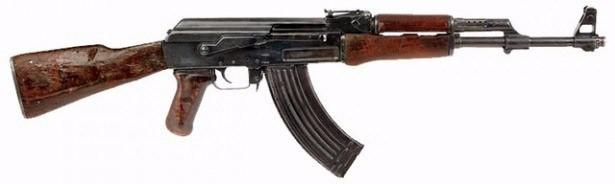 Ιδού τα όπλα και τα οπλικά συστήματα που θα δώσουν οι ΗΠΑ στους Κούρδους - Εικόνα27