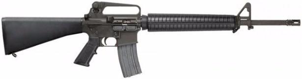 Ιδού τα όπλα και τα οπλικά συστήματα που θα δώσουν οι ΗΠΑ στους Κούρδους - Εικόνα29