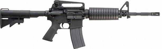 Ιδού τα όπλα και τα οπλικά συστήματα που θα δώσουν οι ΗΠΑ στους Κούρδους - Εικόνα31