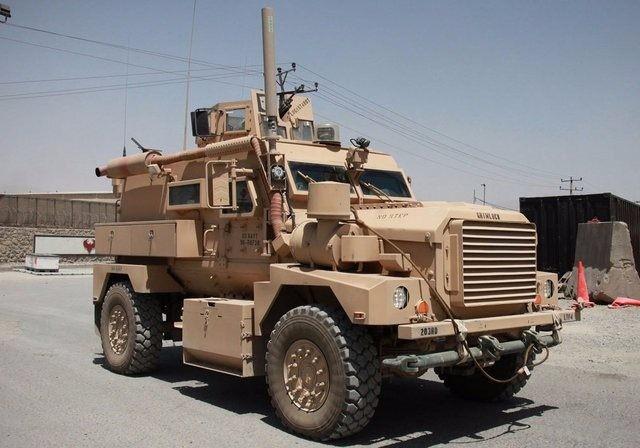 Ιδού τα όπλα και τα οπλικά συστήματα που θα δώσουν οι ΗΠΑ στους Κούρδους - Εικόνα4