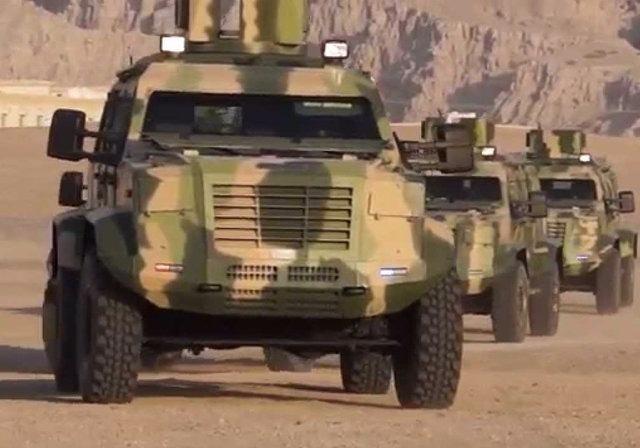 Ιδού τα όπλα και τα οπλικά συστήματα που θα δώσουν οι ΗΠΑ στους Κούρδους - Εικόνα5