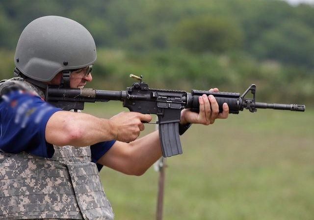 Ιδού τα όπλα και τα οπλικά συστήματα που θα δώσουν οι ΗΠΑ στους Κούρδους - Εικόνα6