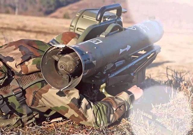Ιδού τα όπλα και τα οπλικά συστήματα που θα δώσουν οι ΗΠΑ στους Κούρδους - Εικόνα7