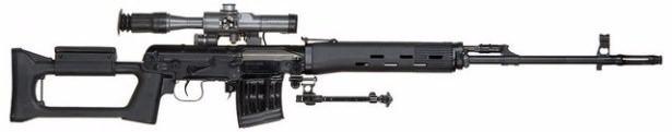 Ιδού τα όπλα και τα οπλικά συστήματα που θα δώσουν οι ΗΠΑ στους Κούρδους - Εικόνα9