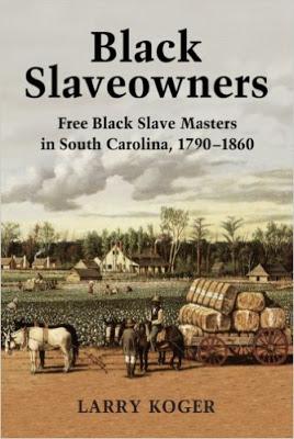 Ήξερες ότι στην Αμερική ιδιοκτήτες μαύρων σκλάβων ήταν και μαύροι; Όχι; Δεν εκπλήσσομαι. - Εικόνα2