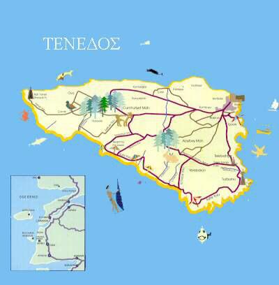 Ίμβρος – Τένεδος: Η καταπάτηση της συνθήκης της Λωζάνης από την Τουρκία και η ανύπαρκτη ελληνική αντίδραση – Η κατάσταση σήμερα - Εικόνα5