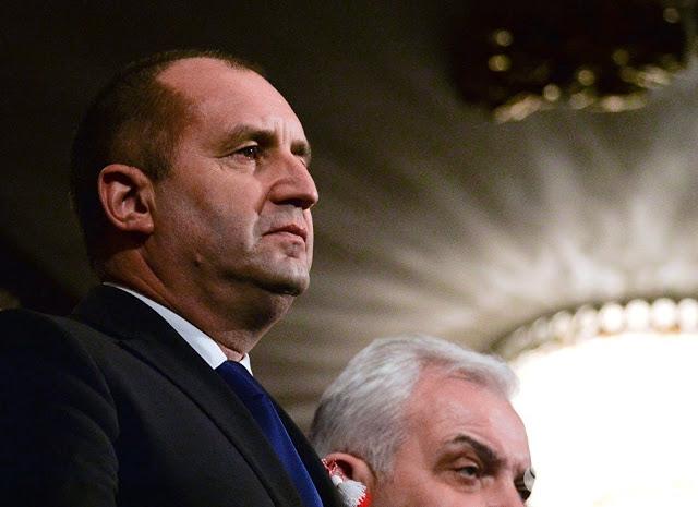 Οι Ηνωμένες Πολιτείες και η Βρετανία απαιτούν την απέλαση διπλωματών. Η Βουλγαρία αρνείται - Εικόνα2
