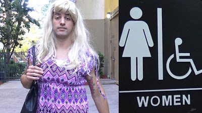 ΗΠΑ: Δήλωνε «γυναίκα», έκανε χρήση του «δικαιώματος» να μπαίνει  στις γυναικείες τουαλέτες και εκεί βίασε κοριτσάκι 10 χρονών - Εικόνα2