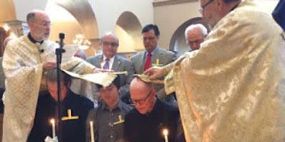 ΗΠΑ: Έκοψαν εκπομπή διάσημου προτεστάντη ραδιοφωνικού παρουσιαστή μόλις προσχώρησε στην Ελληνική Ορθόδοξη Εκκλησία - Εικόνα2