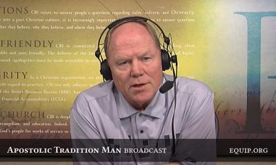 ΗΠΑ: Έκοψαν εκπομπή διάσημου προτεστάντη ραδιοφωνικού παρουσιαστή μόλις προσχώρησε στην Ελληνική Ορθόδοξη Εκκλησία - Εικόνα4