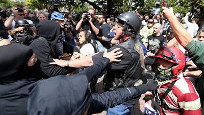 """ΗΠΑ: Μαθήματα από τη «Μάχη του Μπέρκλεϊ». """"The Times They Are A-Changin'"""" (αλλά από την άλλη) - Εικόνα4"""