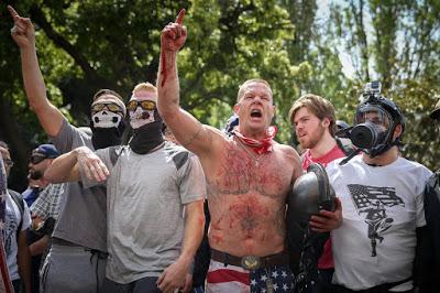 """ΗΠΑ: Μαθήματα από τη «Μάχη του Μπέρκλεϊ». """"The Times They Are A-Changin'"""" (αλλά από την άλλη) - Εικόνα6"""