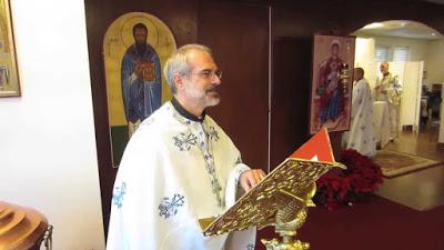 """ΗΠΑ: Ορθόδοξος ιερέας: «Η Ορθόδοξη Εκκλησία πρέπει να είναι πιο """"ανοικτή"""" και να καλωσορίσει τα ομοφυλόφιλα ζευγάρια» - Εικόνα1"""