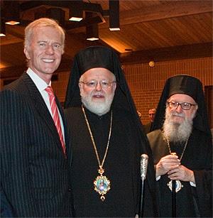 """ΗΠΑ: Ορθόδοξος ιερέας: «Η Ορθόδοξη Εκκλησία πρέπει να είναι πιο """"ανοικτή"""" και να καλωσορίσει τα ομοφυλόφιλα ζευγάρια» - Εικόνα2"""