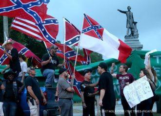 ΗΠΑ: Οι τζιχαντιστές της πολιτικής ορθότητας θέλουν να γκρεμίσουν κάθε μνημείο της Συνομοσπονδίας στη Νέα Ορλεάνη - Εικόνα12
