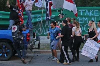 ΗΠΑ: Οι τζιχαντιστές της πολιτικής ορθότητας θέλουν να γκρεμίσουν κάθε μνημείο της Συνομοσπονδίας στη Νέα Ορλεάνη - Εικόνα15