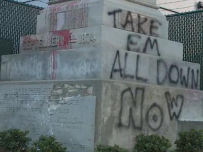 ΗΠΑ: Οι τζιχαντιστές της πολιτικής ορθότητας θέλουν να γκρεμίσουν κάθε μνημείο της Συνομοσπονδίας στη Νέα Ορλεάνη - Εικόνα3