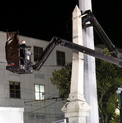 ΗΠΑ: Οι τζιχαντιστές της πολιτικής ορθότητας θέλουν να γκρεμίσουν κάθε μνημείο της Συνομοσπονδίας στη Νέα Ορλεάνη - Εικόνα4