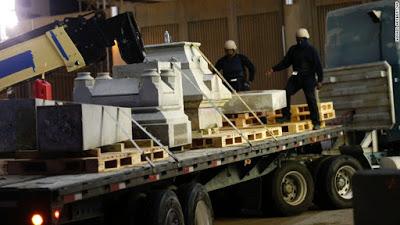 ΗΠΑ: Οι τζιχαντιστές της πολιτικής ορθότητας θέλουν να γκρεμίσουν κάθε μνημείο της Συνομοσπονδίας στη Νέα Ορλεάνη - Εικόνα8