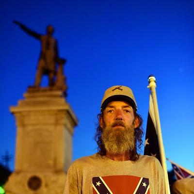 ΗΠΑ: Οι τζιχαντιστές της πολιτικής ορθότητας θέλουν να γκρεμίσουν κάθε μνημείο της Συνομοσπονδίας στη Νέα Ορλεάνη - Εικόνα9
