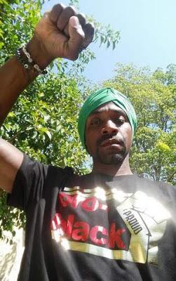 ΗΠΑ: Χαιρόταν όταν ξυλοκοπήθηκε ένας «λευκός ρατσιστής». Τρεις μήνες μετά τον σκότωσε ένας μαύρος ρατσιστής - Εικόνα1