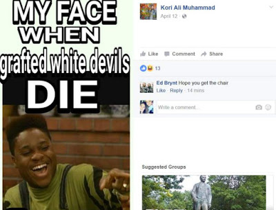 ΗΠΑ: Χαιρόταν όταν ξυλοκοπήθηκε ένας «λευκός ρατσιστής». Τρεις μήνες μετά τον σκότωσε ένας μαύρος ρατσιστής - Εικόνα6
