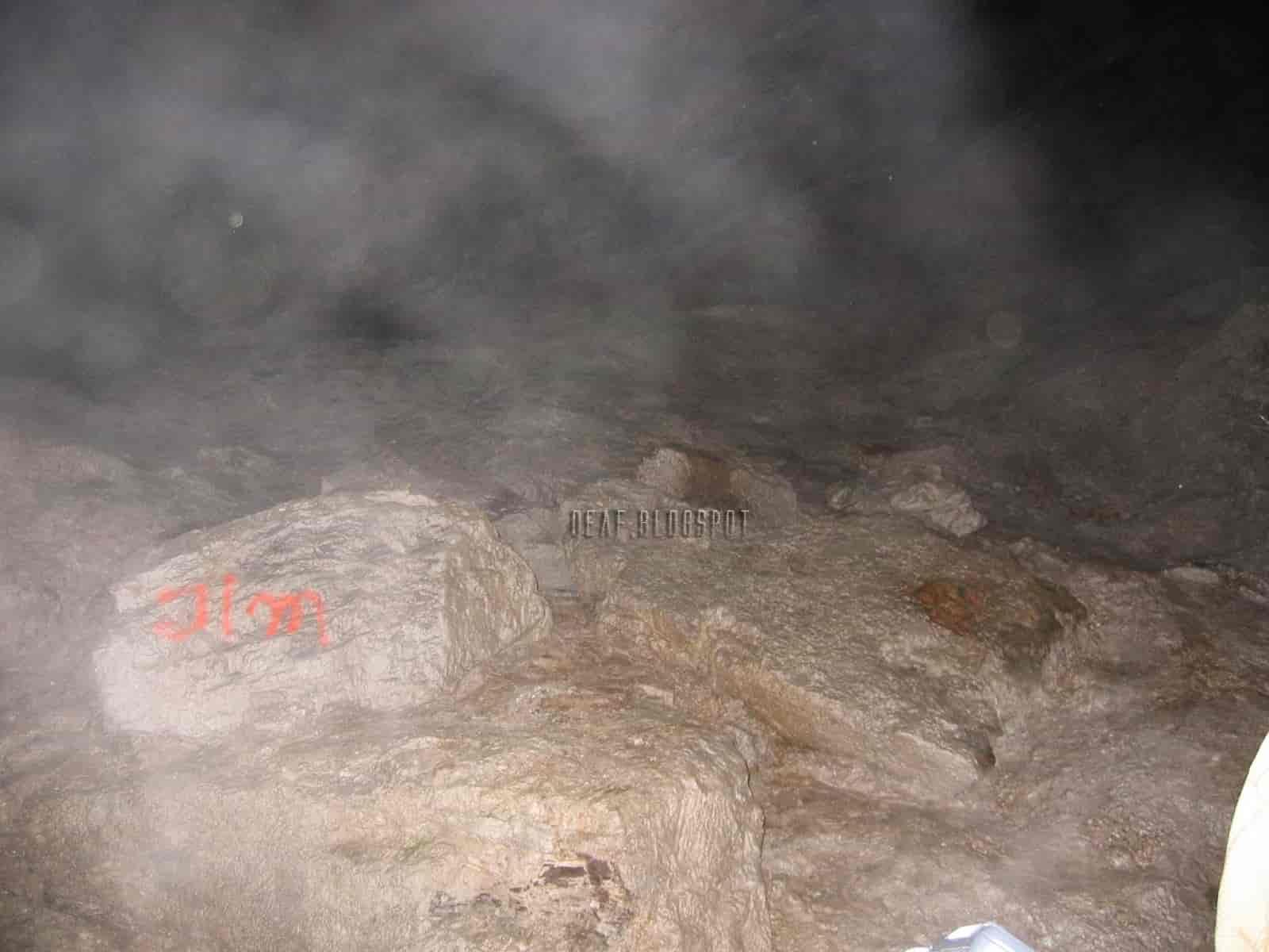 Τι Υπάρχει και Ζει Μέσα στο Σπήλαιο της Πεντέλης (εκπληκτικές φωτογραφίες και video) - Εικόνα23