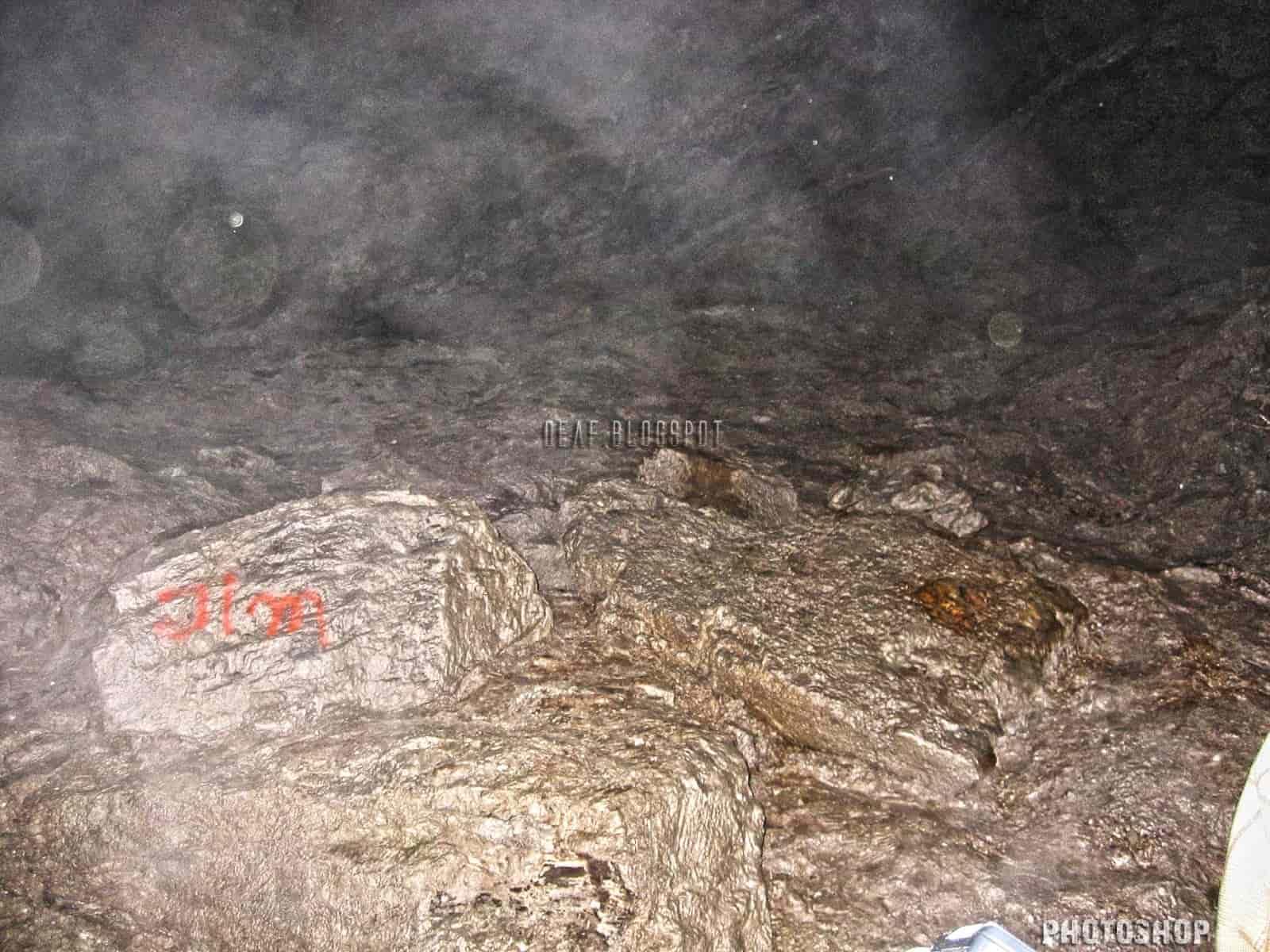 Τι Υπάρχει και Ζει Μέσα στο Σπήλαιο της Πεντέλης (εκπληκτικές φωτογραφίες και video) - Εικόνα24