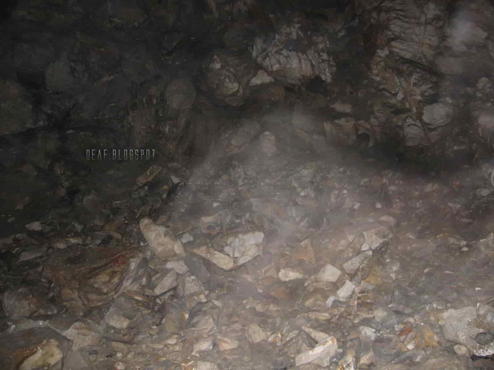 Τι Υπάρχει και Ζει Μέσα στο Σπήλαιο της Πεντέλης (εκπληκτικές φωτογραφίες και video) - Εικόνα42