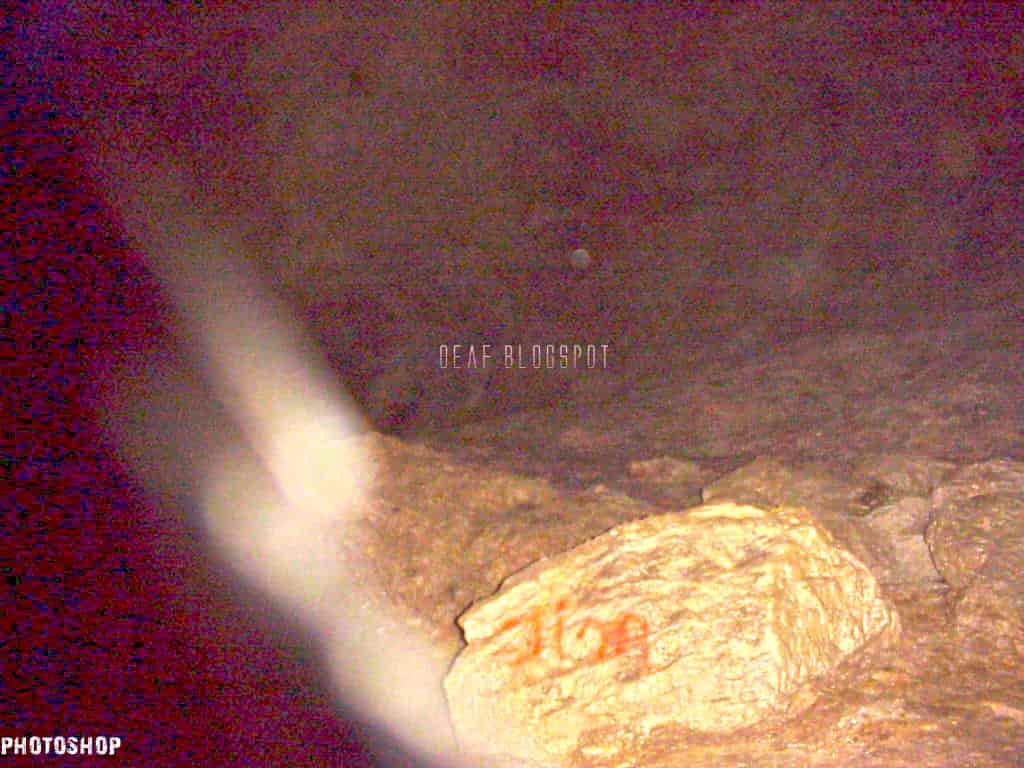 Τι Υπάρχει και Ζει Μέσα στο Σπήλαιο της Πεντέλης (εκπληκτικές φωτογραφίες και video) - Εικόνα6