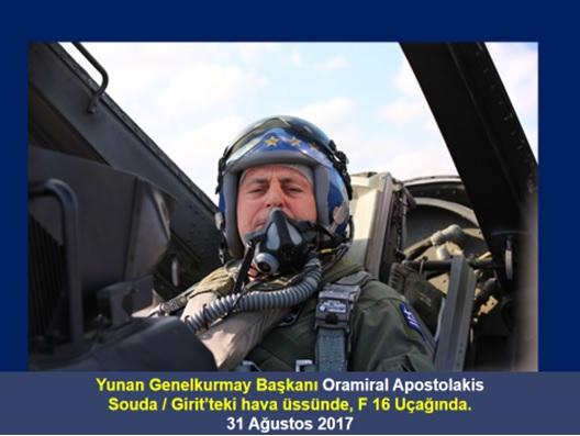 Τι υποστηρίζει πρώην γ.γ. του τουρκικού υπουργείου Άμυνας, για τα ελληνικά νησιά - Εικόνα2