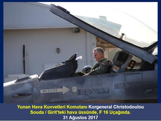 Τι υποστηρίζει πρώην γ.γ. του τουρκικού υπουργείου Άμυνας, για τα ελληνικά νησιά - Εικόνα3