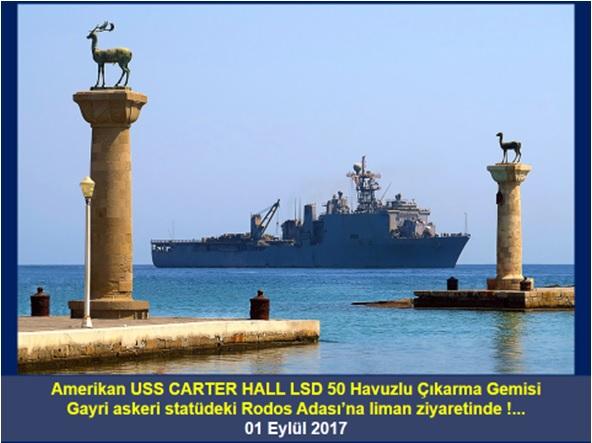Τι υποστηρίζει πρώην γ.γ. του τουρκικού υπουργείου Άμυνας, για τα ελληνικά νησιά - Εικόνα8