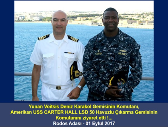 Τι υποστηρίζει πρώην γ.γ. του τουρκικού υπουργείου Άμυνας, για τα ελληνικά νησιά - Εικόνα9