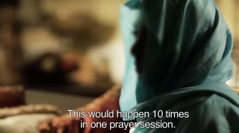 ΠΩΣ Ο İSA, (ΙΗΣΟΥΣ ΧΡΙΣΤΟΣ), ΕΣΩΣΕ ΤΗΝ ΜΟΥΣΟΥΛΜΑΝΑ PADINA ΚΑΙ ΤΗΝ ΜΑΝΑΣ ΤΗΣ  (βίντεο) - Εικόνα1