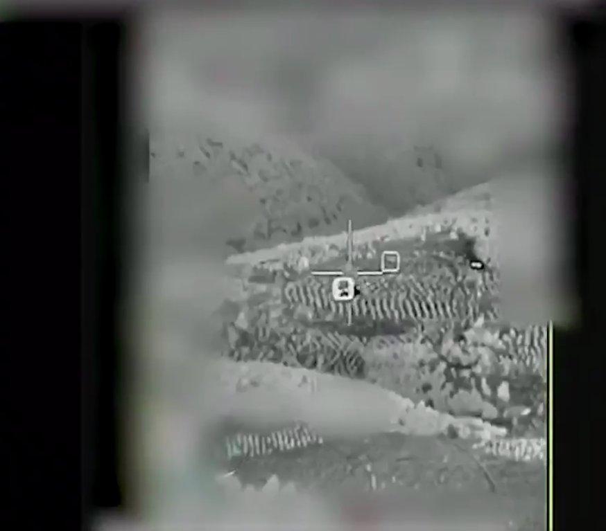 Ισραηλινό αίμα στα χέρια Ρώσων: Ρώσοι «πάτησαν το κουμπί» και κατέρριψαν το ισραηλινό F-16 -«Θέσατε σε κίνδυνο ζωές Ρώσων» απαντά η Μόσχα - Εικόνα2