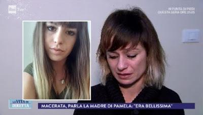 ΙΤΑΛΙΑ: Οργή για την φρικτή δολοφονία της 18χρονης Pamela Mastropietro και «ανησυχία» για το κύμα συμπάθειας προς τον Luca Traini - Εικόνα14