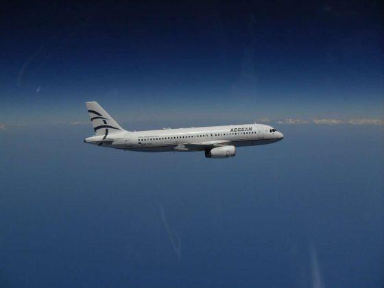 Ιταλικά Eurofighters αναχαίτισαν αεροσκάφος της Aegean! - Εικόνα1
