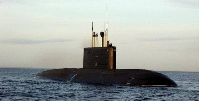 Ηχηρό μήνυμα προς ΝΑΤΟ: Το ρωσικό πυρηνοκίνητο υποβρύχιο Krasnodar ξεκίνησε εκτοξεύσεις βαλλιστικών πυραύλων στην Βαλτική - Εικόνα1