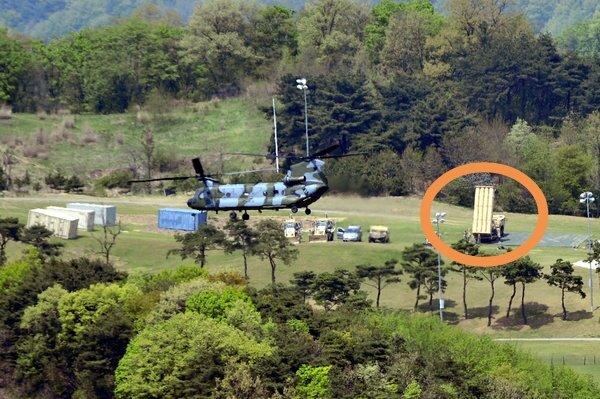 Ηχούν οι σειρήνες πολέμου στη Κίνα – Εγκαταστάθηκε το THAAD και απέπλευσε το USS Michigan – Σε θέσεις μάχης η αμερικανική αρμάδα – Προειδοποιεί πρέσβης των ΗΠΑ: «Μια πυραυλική επίθεση στην Β.Κορέα θα εξαφάνιζε τα πάντα από προσώπου γης» – Δείτε βίντεο - Εικόνα3