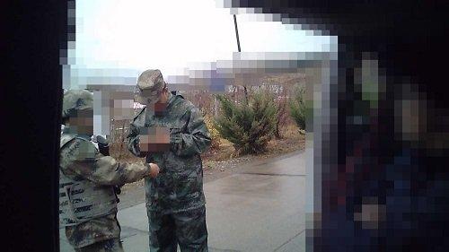 Ηχούν οι σειρήνες πολέμου στη Κίνα – Εγκαταστάθηκε το THAAD και απέπλευσε το USS Michigan – Σε θέσεις μάχης η αμερικανική αρμάδα – Προειδοποιεί πρέσβης των ΗΠΑ: «Μια πυραυλική επίθεση στην Β.Κορέα θα εξαφάνιζε τα πάντα από προσώπου γης» – Δείτε βίντεο - Εικόνα5