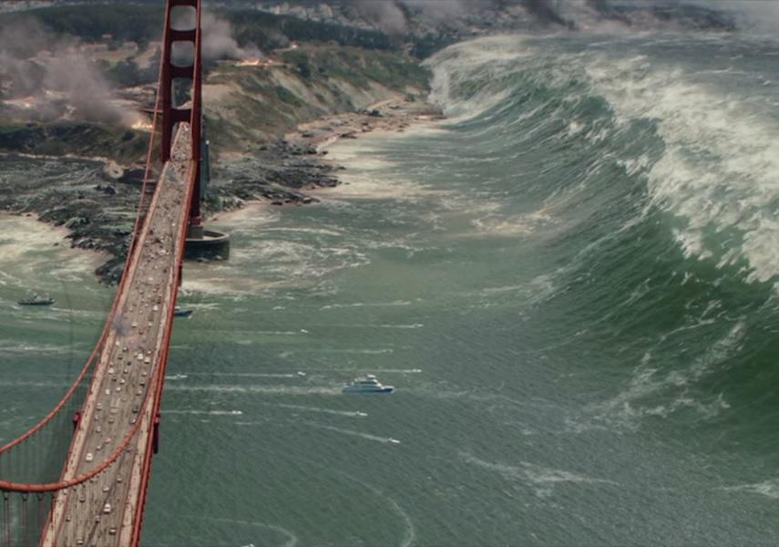 Η Καλιφόρνια ετοιμάζεται για Μέγα-σεισμό. - Εικόνα1