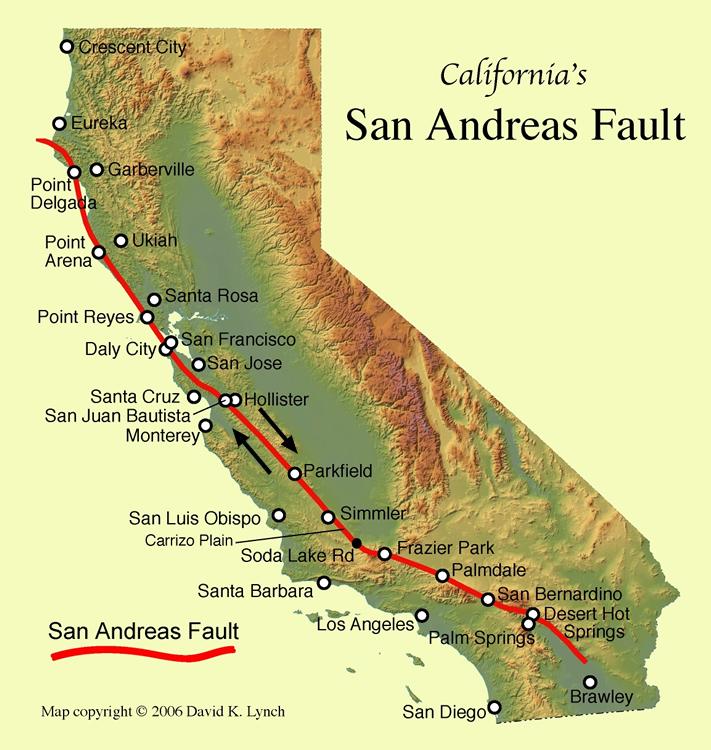 Η Καλιφόρνια
