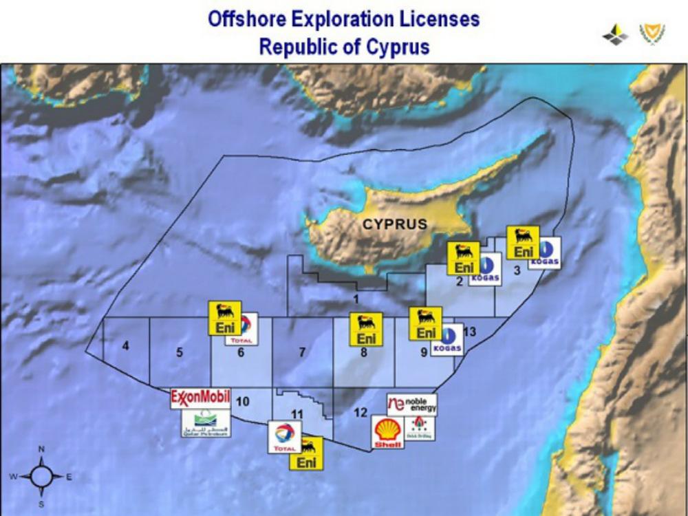 Καταρρέει διπλωματικά η Κύπρος: Μυστική συνάντηση Ιταλίας-Τουρκίας τινάζει στον αέρα την Κυπριακή ΑΟΖ – Ποιο αντάλλαγμα πήραν; - Εικόνα0