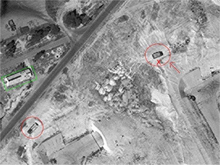 Kατάρριψη ισραηλινού μαχητικού στην Συρία – Πάνε για νέο γύρο συγκρούσεων – Επιβεβαίωση ΠΕΝΤΑΠΟΣΤΑΓΜΑ για τις επιδρομές του Σαββάτου… - Εικόνα0