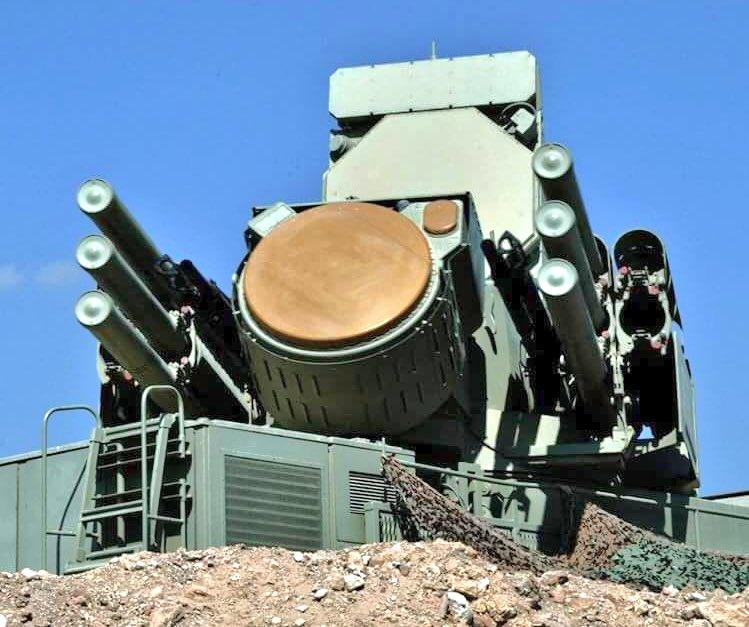 Kατάρριψη ισραηλινού μαχητικού στην Συρία – Πάνε για νέο γύρο συγκρούσεων – Επιβεβαίωση ΠΕΝΤΑΠΟΣΤΑΓΜΑ για τις επιδρομές του Σαββάτου… - Εικόνα11