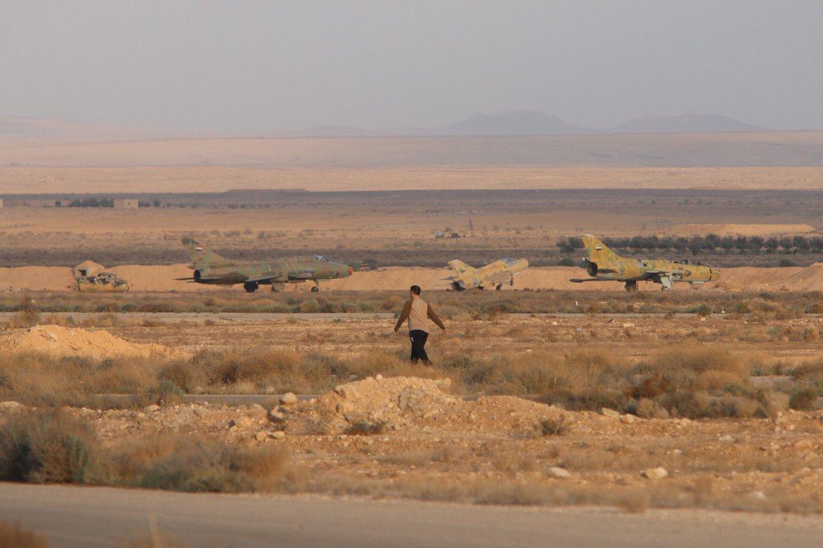Kατάρριψη ισραηλινού μαχητικού στην Συρία – Πάνε για νέο γύρο συγκρούσεων – Επιβεβαίωση ΠΕΝΤΑΠΟΣΤΑΓΜΑ για τις επιδρομές του Σαββάτου… - Εικόνα4