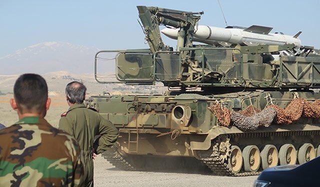 Kατάρριψη ισραηλινού μαχητικού στην Συρία – Πάνε για νέο γύρο συγκρούσεων – Επιβεβαίωση ΠΕΝΤΑΠΟΣΤΑΓΜΑ για τις επιδρομές του Σαββάτου… - Εικόνα8