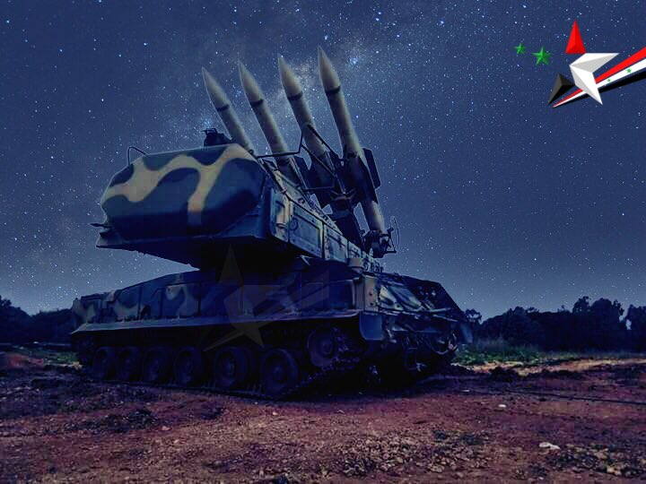 Kατάρριψη ισραηλινού μαχητικού στην Συρία – Πάνε για νέο γύρο συγκρούσεων – Επιβεβαίωση ΠΕΝΤΑΠΟΣΤΑΓΜΑ για τις επιδρομές του Σαββάτου… - Εικόνα9