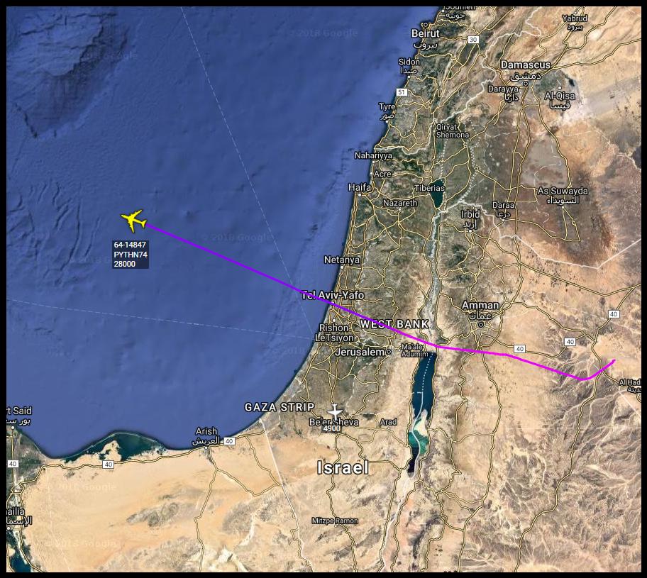 «Καταστρέψτε τους συριακούς S-300 τώρα»: Ισραηλινά μαχητικά σε αποστολή βομβαρδισμού – Απογειώθηκαν ρωσικά μαχητικά - Εικόνα0